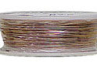 Tinned wire 4oz